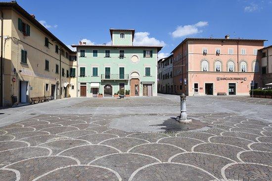 Castelfranco di Sopra (AR)