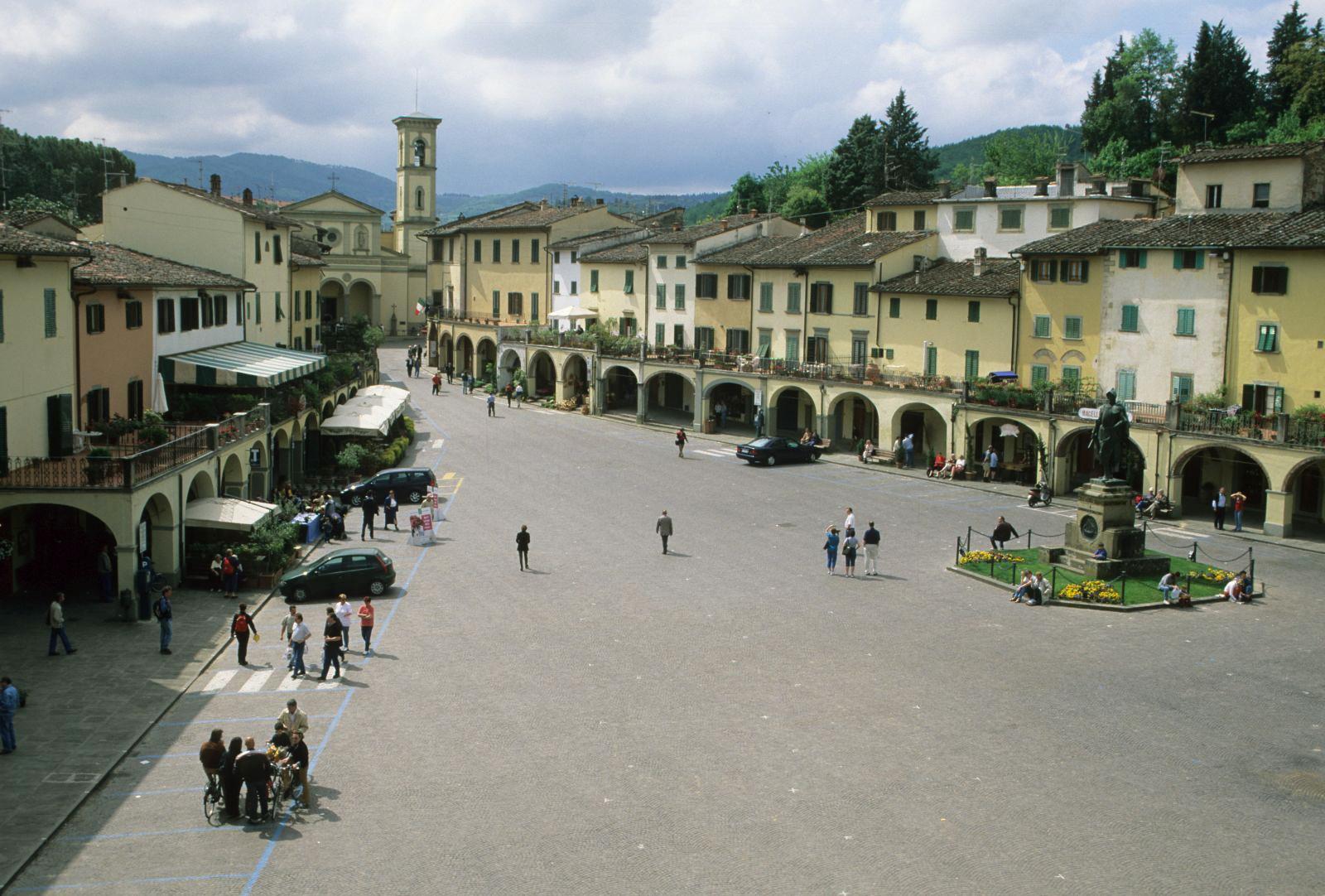 Greve in Chianti (FI)