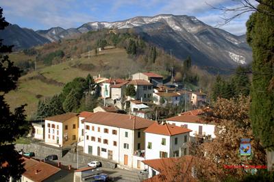 Cantagallo (Po)