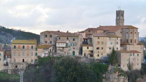 Sasso Pisano (PI)