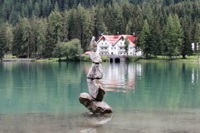 hotel lago