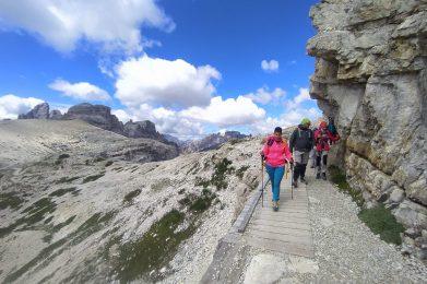 panorama tre cime 4